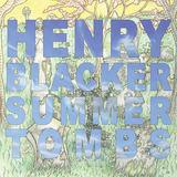 Henry Blacker - Million Acre Fire