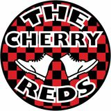 The Cherry Reds  - Back To The Stompin'
