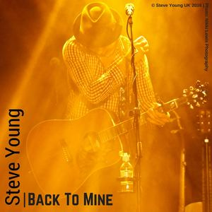 Steve Young  - Back To Mine