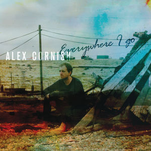 Alex Cornish