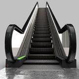 Jstudio - Escalator