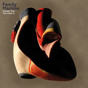 Family Machine - Friends With The Wolves
