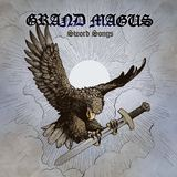 Grand Magus  - Forged In Iron, Crowned In Steel