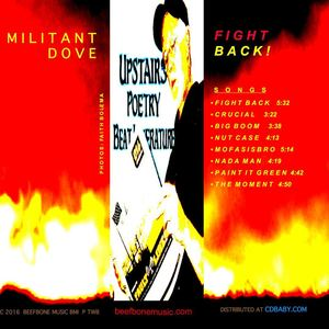Militant Dove - Needle in a Haystack