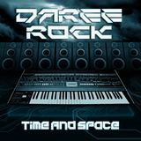 Daree Rock - Time And Space