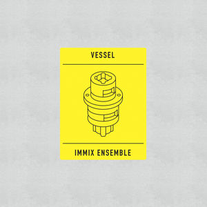 Immix Ensemble & Vessel - Battle Cry