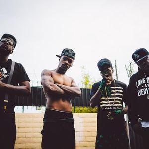 Horseshoe Gang - Intro ft KXNG Crooked (clean edit produced by Jonathan Elkaer & DJ E.D.D.E.H.)