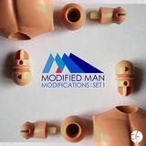 Modified Man - Modification 1
