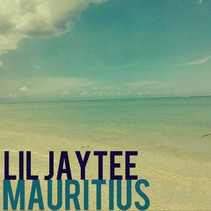 Jordy Thomas - Mauritius