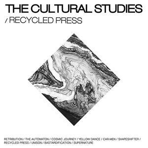 The Cultural Studies - The Automaton (Clean Lyrics)