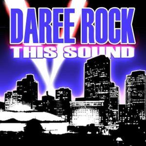 Daree Rock - My Funky Machine