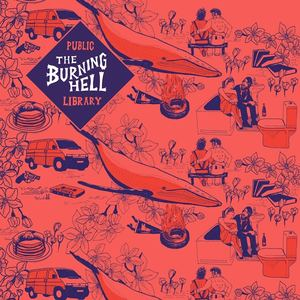 The Burning Hell - The Road