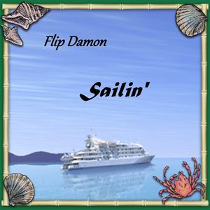 Damon & Matthews (Featuring Flip Damon) - Sailin'