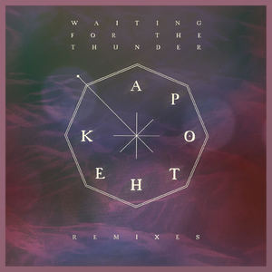 Apothek - Waiting For The Thunder (Jaakko Eino Kalevi rework ft. Jófríður/Samaris)