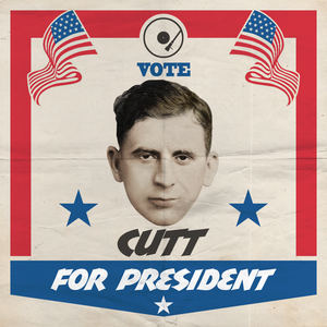 Constant Deviants - Cutt for President (clean edit)