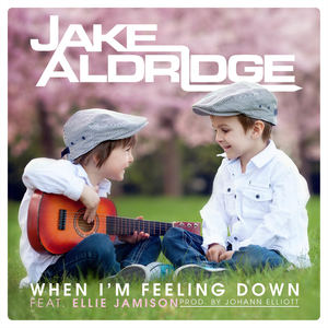 Jake Aldridge - When I'm Feeling Down