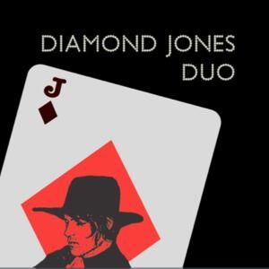 Diamond Jones Duo - She got me going