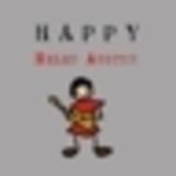 Helen Austin - Happy