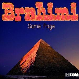 Brahimi - Same Page