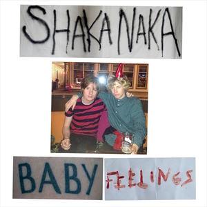 Shakanaka