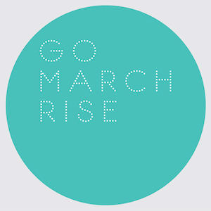Go March - Rise