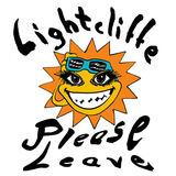Lightcliffe - Please Leave