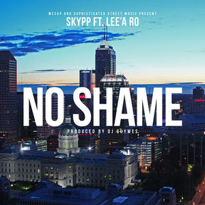 Skypp - No Shame