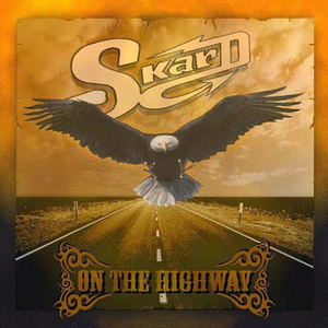 SKARD rock band - On The Highway by SKARD