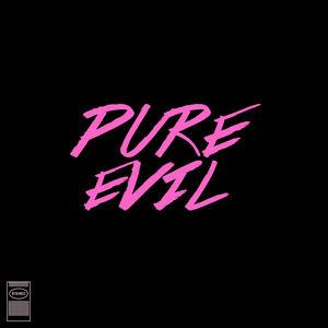 BABY STRANGE - Pure Evil