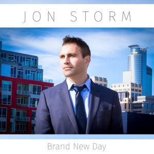 Jon Storm - Undeniable