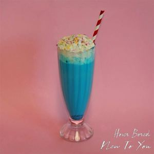 Hover Bored - New To You