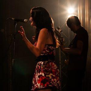 The Rosa Gray Band - Gypsy Sun