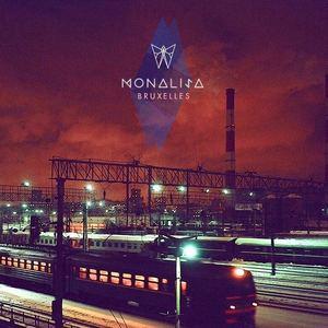 ▽ MONALISA △ Official - Bruxelles