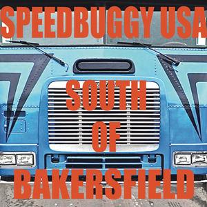 Speedbuggy USA - Liars, Thieves N Ramblers