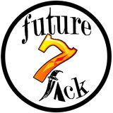 Futurejack - Strange Enough