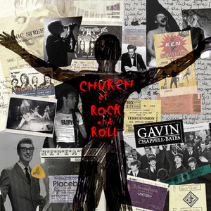 Gavin Chappell-Bates - Church Of Rock 'N' Roll (radio edit)