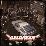 Constant Deviants - DeLorean (radio edit produced by DJ Cutt)