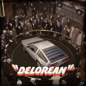 Constant Deviants - DeLorean (radio edit produced by DJ Cutt)