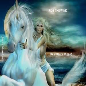 Real Beats Wizard - Ride the Wind
