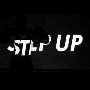 WHITE - Step Up