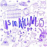 Jamie Hamilton - Us In Atlantis Pt. I