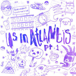 Jamie Hamilton - Us In Atlantis Pt. I