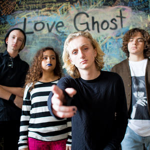Love Ghost - Friday Afternoon