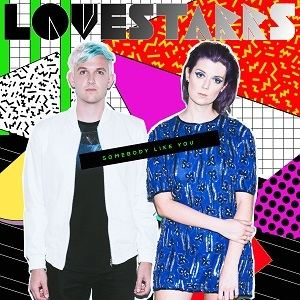 Lovestarrs - Somebody Like You