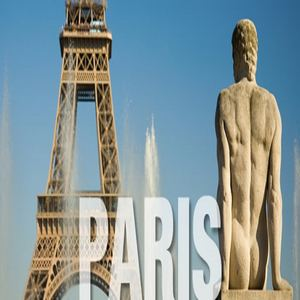 Jacques LePouff - Gay Paris... Ooooh Gay Paris!