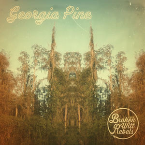 Right Chord Music - Broken Witt Rebels. Georgia Pine