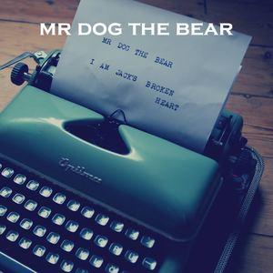 Mr Dog The Bear - C Shaped