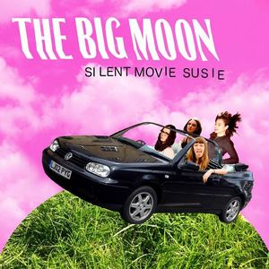 The Big Moon - Silent Movie Susie