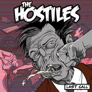 The Hostiles