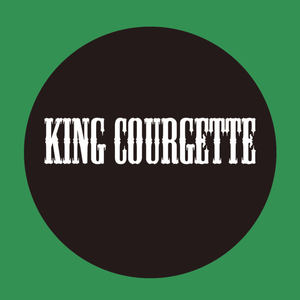King Courgette - Je N'ai Pas Du Vegetal